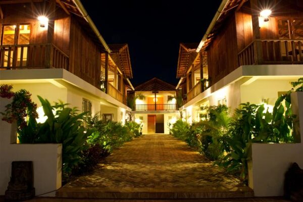 Bambu Battambang Hotel