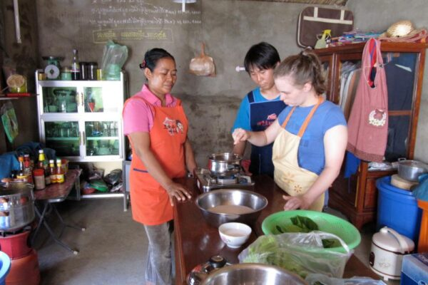 Nary Kitchen