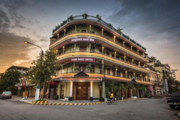 Senghout Hotel